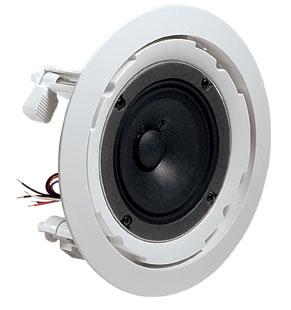 JBL 8124 In-Ceiling Loudspeaker