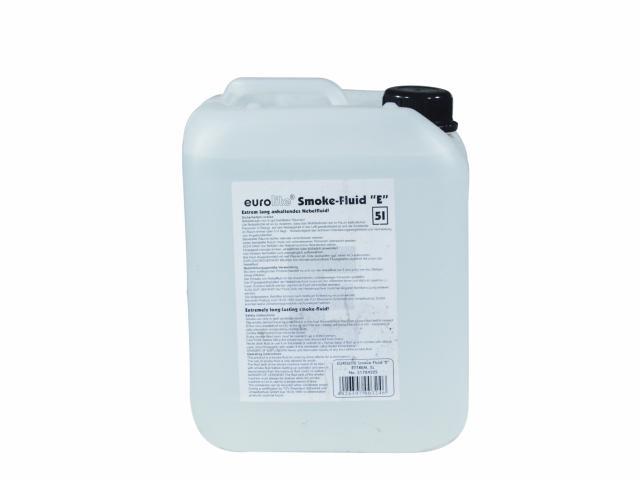 Eurolite Smoke Fluid 5L Extreme [E]
