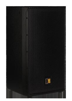 Audac PX110Mk2 Black