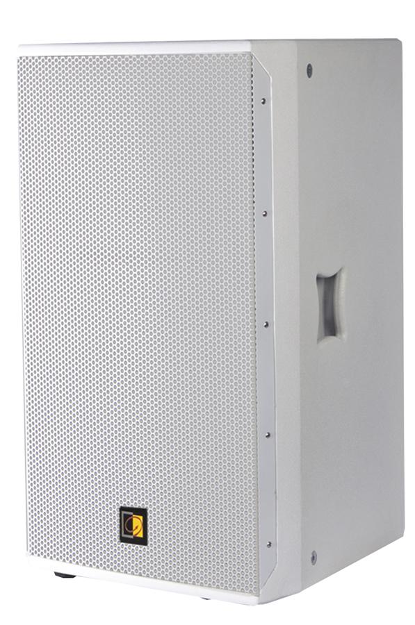 Audac PX112MK2 White
