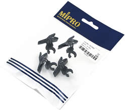 Mipro 4CP0017 Steel Clip