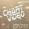 Promo Only Chart Video September 2010 [1 pcs left]