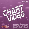 Promo Only Chart Video October 2010 [1 pcs left]