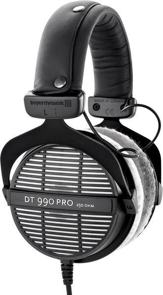 DT 990 Pro 250 Ohm