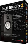 IK Multimedia Total Studio 3 Bundle