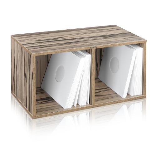 Zomo VS-Box 200 Zebrano