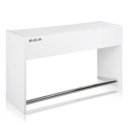 Zomo Deck Stand Ibiza 150 White