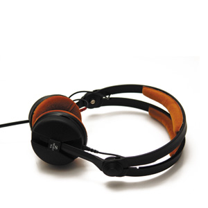 Zomo Replacement Earpads for HD25 Velour Wood