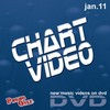 Promo Only Chart Video January 2011 [2 pcs left]