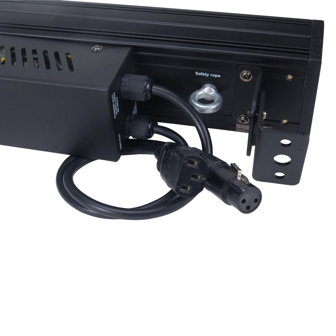Mega Tri Bar LED