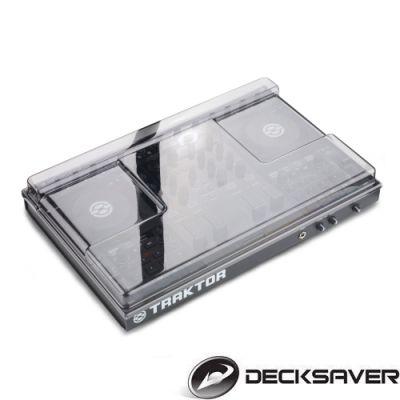 Decksaver Decksaver Kontrol S4/S4 MKII