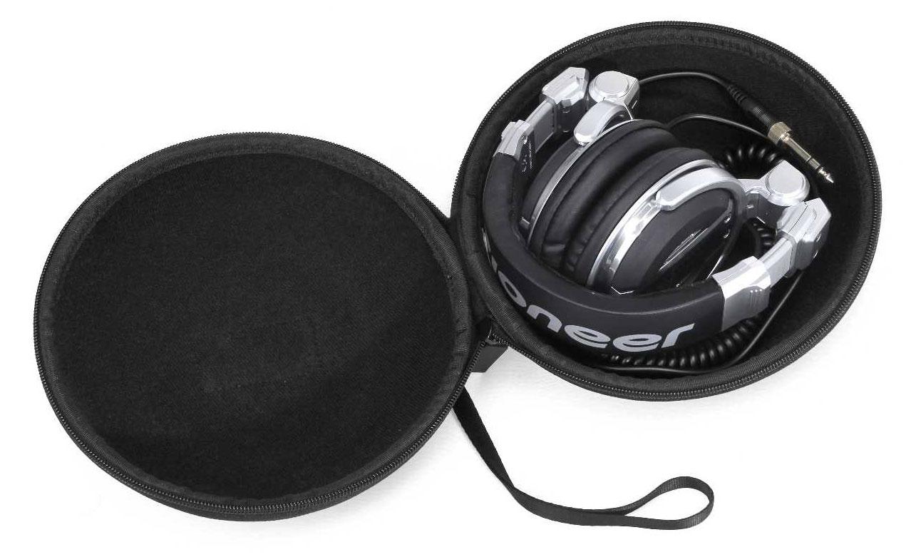 UDG Headphone Hardcase Small Black