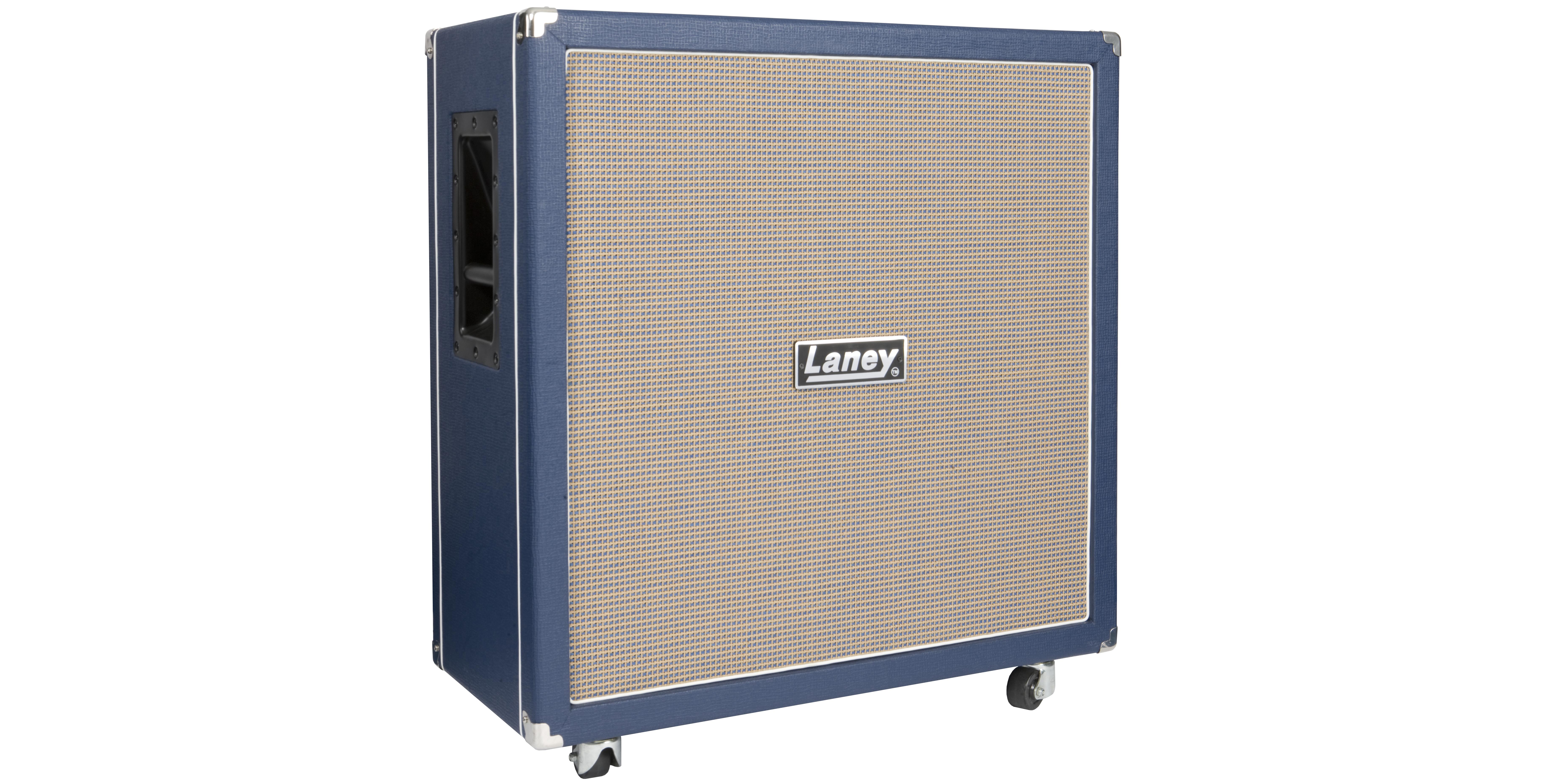 Laney L-412 Cabinet