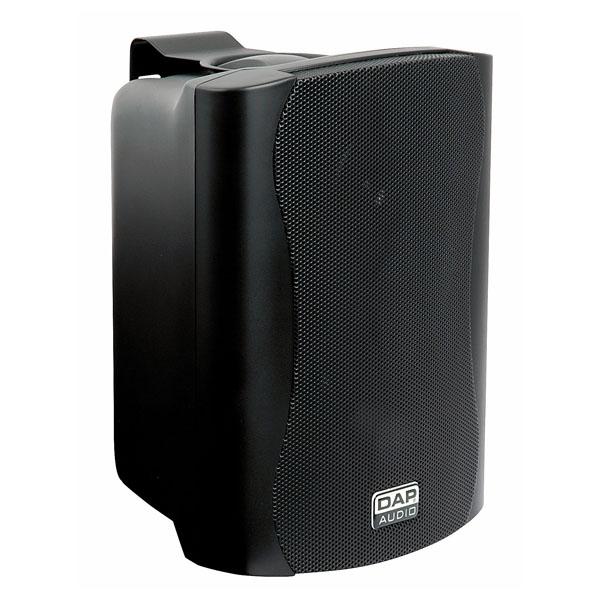 DAP Audio PRA-62 Black