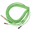 Repl. cable HD25 Spiral Cord Mint