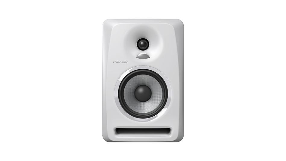S-DJ50X White