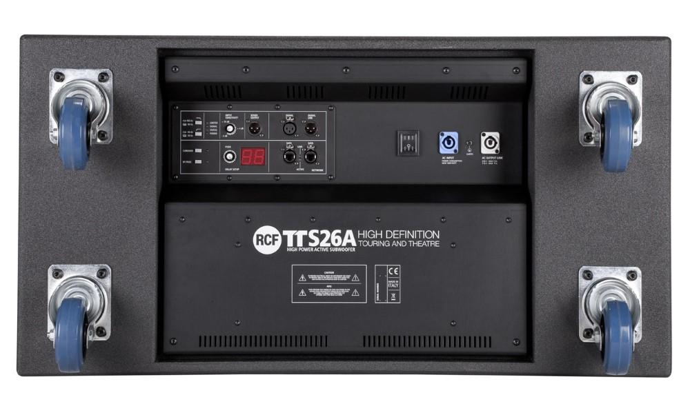 TTS26-A