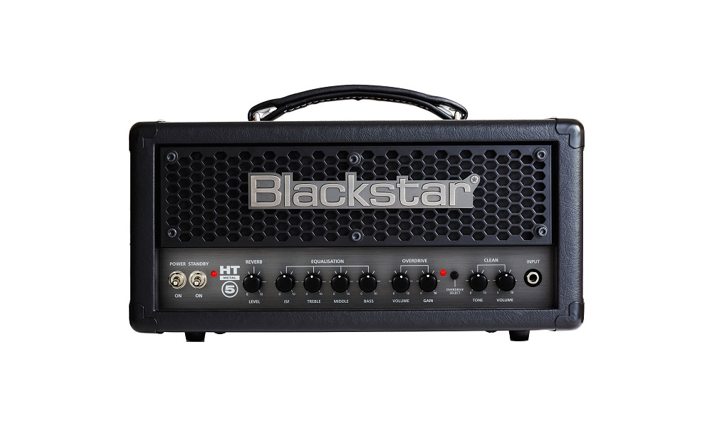 Blackstar HT Metal 5 Head