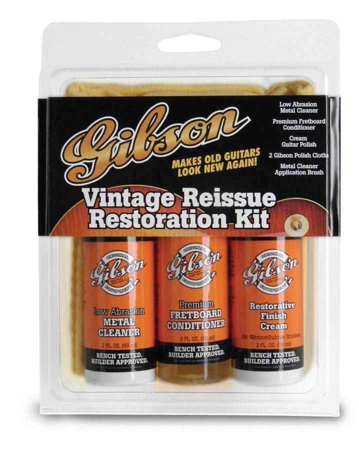 Gibson RK1 Vintage Reissue Restoration Kit