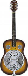 Sound Resonator Guitar