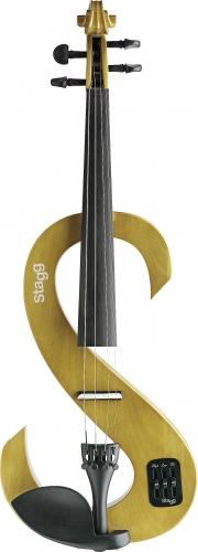 Stagg Electric Violin Honey