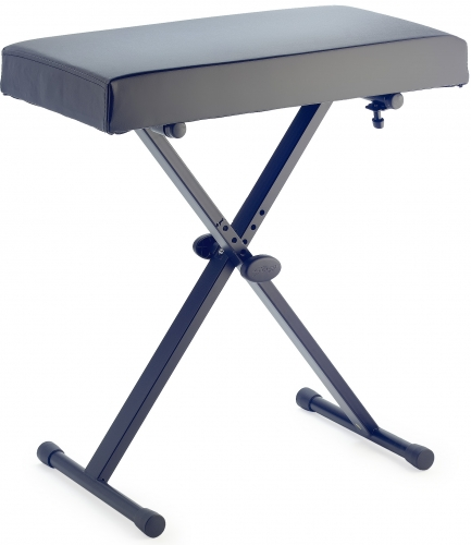 Stagg Adjust X Style Keyboard Bench