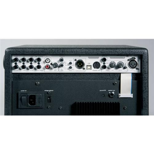 Acousticube 3