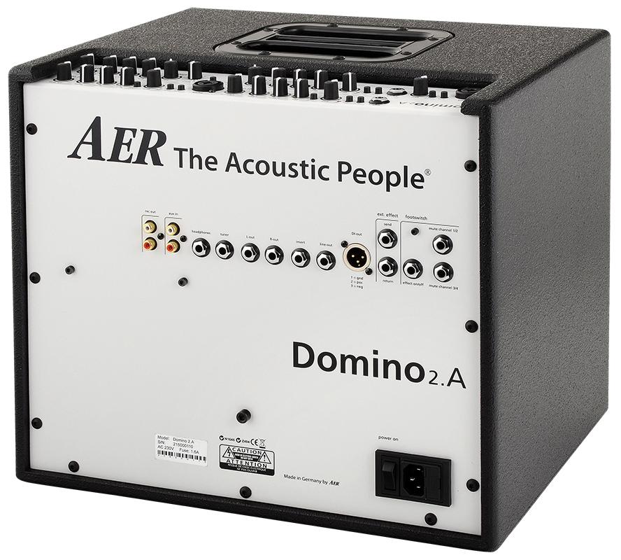 Domino II A