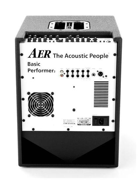 Basic Performer