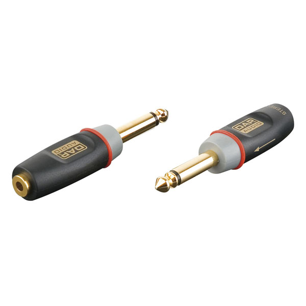 DAP Audio Jack Ma MO > 3.5mm Fe [XGA11]