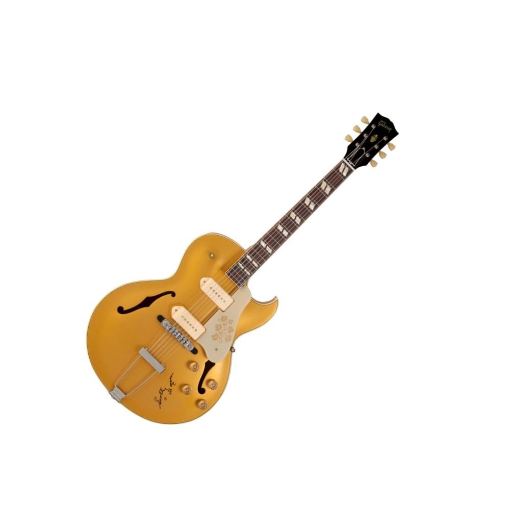 Gibson ES295 SCOTTY MOORE 1952 - BULLION GOLD