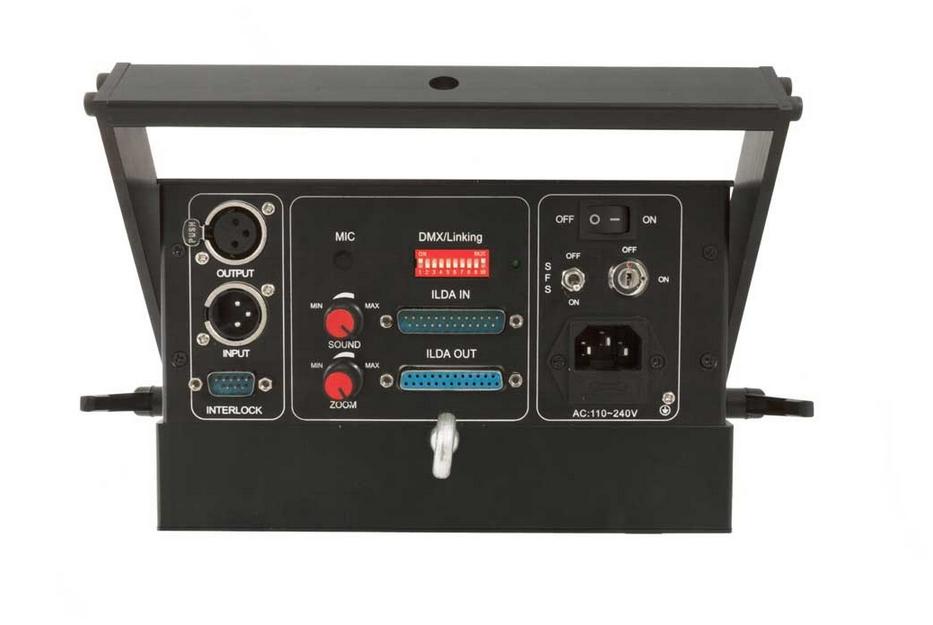 DS-3300RGB