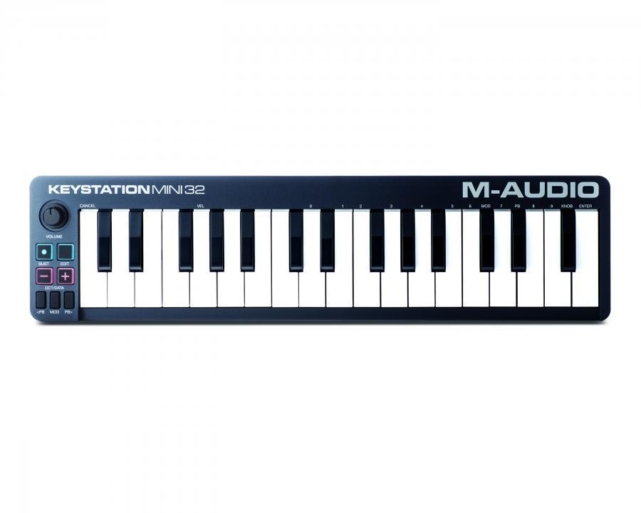 Keystation Mini 32 MK2
