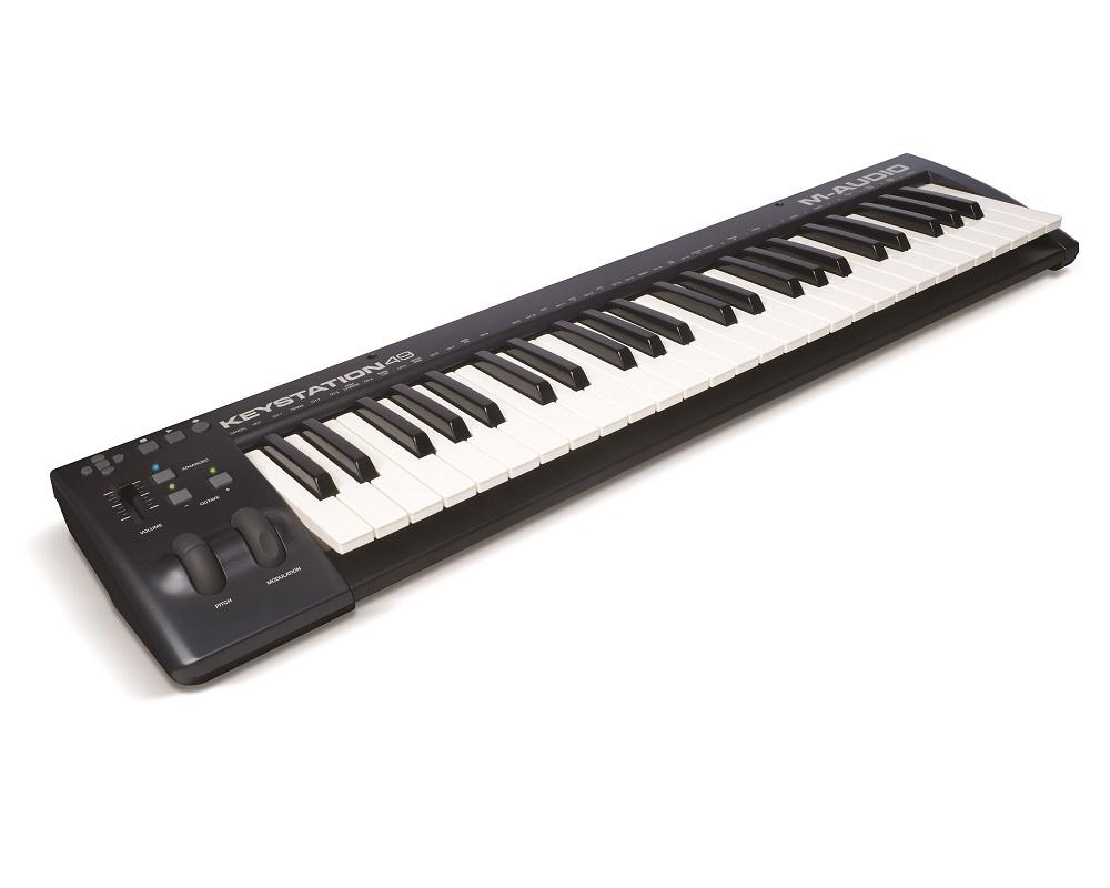 M-Audio Keystation 49 MK2