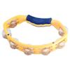 NS102TY Spirit Tambourine, Yellow