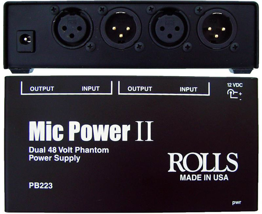 Rolls PB223