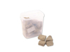 Europalms Deco Foam Stones, champagne
