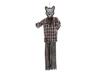 Europalms Halloween Wolfman, 160x50x12cm