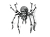 Monsterspider ca.130cm