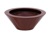 LEICHTSIN BOWL-15, shiny-red