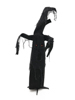 Halloween Black Tree, animated 110cm