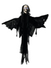 Halloween figure Angel, animated 165cm