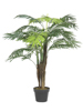 Areca palm, artificial plant, 110cm