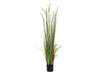 Fountain grass, artificial, 120cm