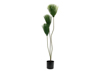 Europalms Papyrus plant, artificial, 100cm