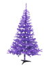 Fir tree, purple, 180cm