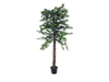 Ficus Tree Multi Trunk, artificial plant, 150cm