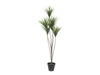 Yucca palm, artificial plant, 130cm