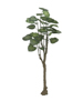 Pothos tree, artificial plant, 150cm