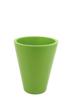 Fiberglasspot, green, 44x61cm